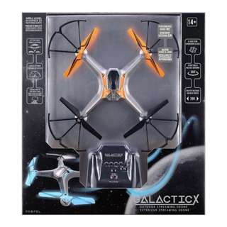 Propel Galactic X Streaming Video Drone