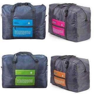 Foldable Travel Luggage Bag