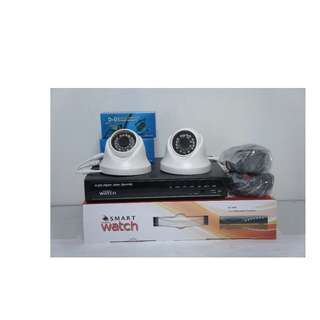 For Sale CCtv Package ( Christmas Sale )