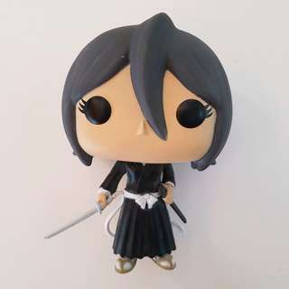 Pop! Bleach Rukia Figure