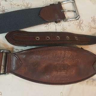 Juicy couture belt bag