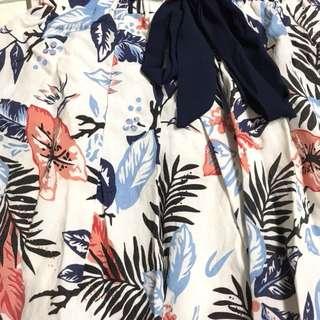 🚚 夏天氣質裙奧