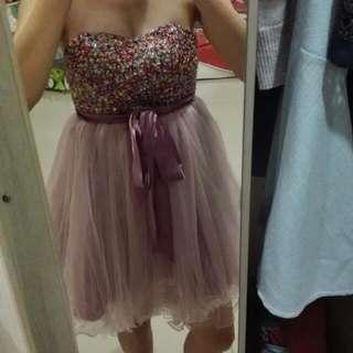 new dinner/prom/wedding dress