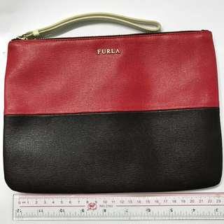Furla Clutch Bag