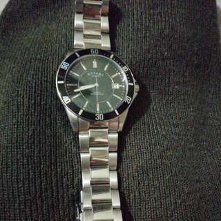 Rotary Watch-REPRICED