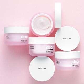 Banila Co. Dear Hydration Boosting Cream 50ml