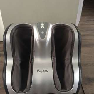 Osim foot massager