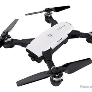 Drone (YH-19) White