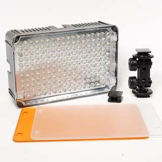 Aputure Amaran AL-H198A  On-Camera LED Light