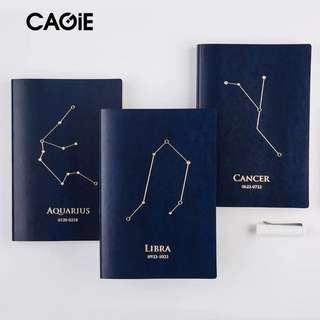 [PO] Horoscope Notebook/ Planner
