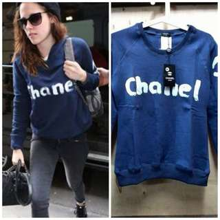 Chanel VIP Edition Sweater