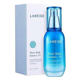 Laneige Water Bank Essence Ex (60ml)