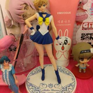 Sailor uranus figure