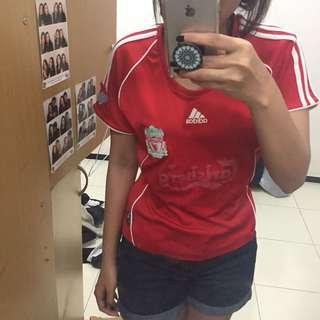 Baju Adidas Liverpool