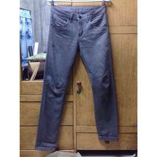 Bench Colored Chinos Pants
