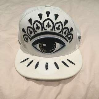 "Kenzo x New Era ""Eye"" Cap"