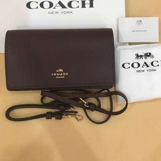 (Ready Stock)Authentic Coach sling bag Handbag