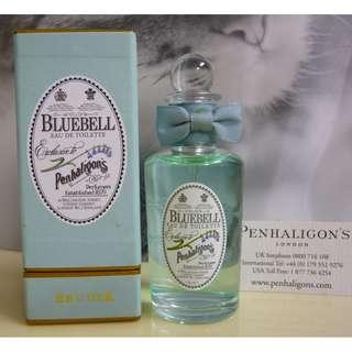 Penhaligon's Bluebell EDT SPRAY 淡香水 for Ladies 50 ml