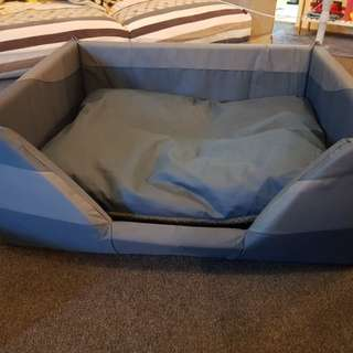 Xlarge dog bed