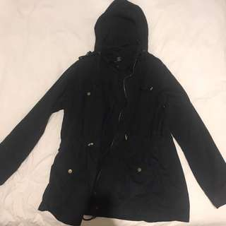 Factorie Black Jacket