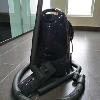 National Vacuum Cleaner