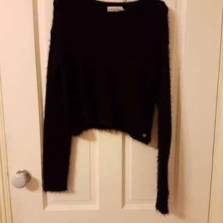 Black Ghanda jumper