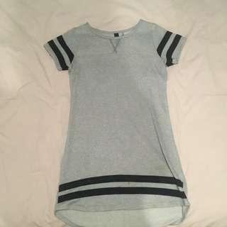 Factorie Slim T-Shirt Dress