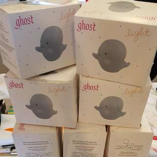 BTS ~ V GHOST LIGHT ~ READY STOCK