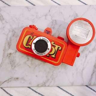 La Sardina Lomo相機