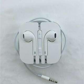 Apple Original Earpod iPhone 5, 5s, 6, 6s, 6+