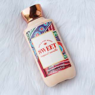REPRICED! Bath and Body Works Lotion