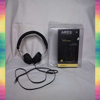 Ares Headphone