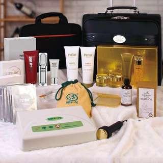Sunhope Transportable Beauty Salon
