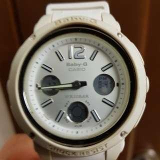 Jam tangan baby G Casio BGA 150