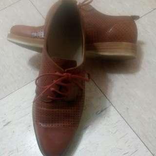 Zara男裝鞋size41