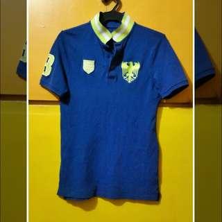 Giordano polo shirt (original)