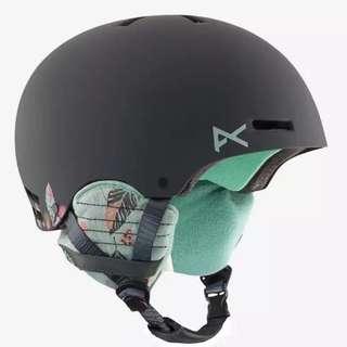 Anon Greta Ski Helmet Women Large
