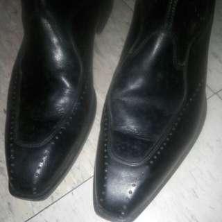 男裝短靴〈特價〉