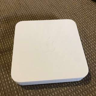 Apple AirPort Extreme (4th gen)