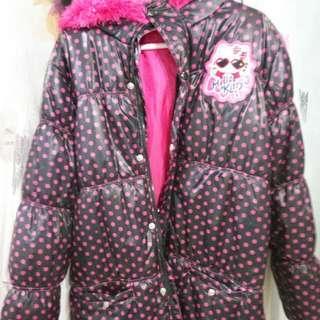 Hello Kitty Sanrio正版外套