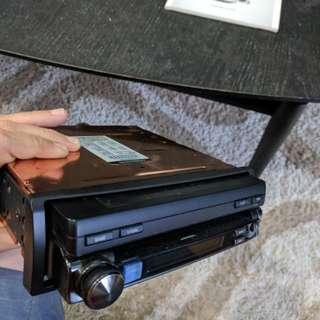 Alpine D800 H800 Steg Sinfoni micro precision z studio ICE car audio dekit sale