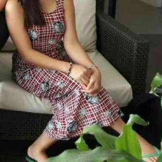 Maxi Dress (Very Nice & Comfy)
