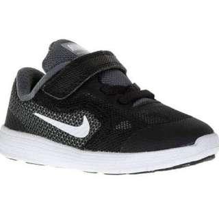 Nike Shoes Revolution 3 (TDV)