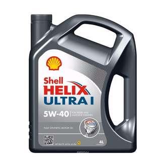 Shell Helix Ultra I 5W40