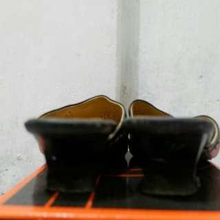 Mini hels black