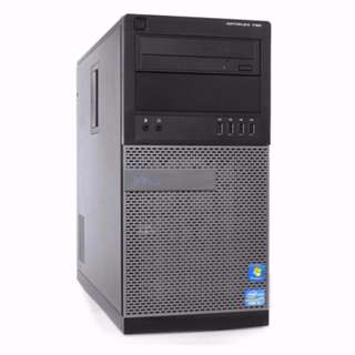 Customised Gaming PC