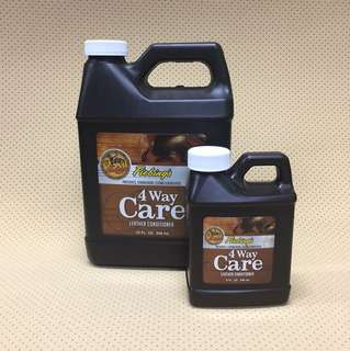Leather Conditioner Fiebing's 4 Way Care 236ml