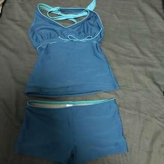 Triumph Swim Wear