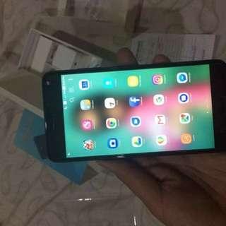 Asus Zenfone 4 Max 5.5 (black) (open for swap to ip6)