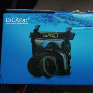 Waterproof Case For Dslr - Brand New And Unused